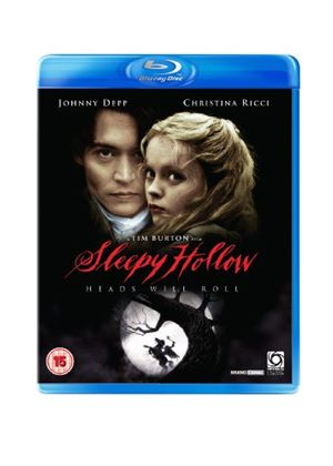 Sleepy Hollow (Blu-Ray)