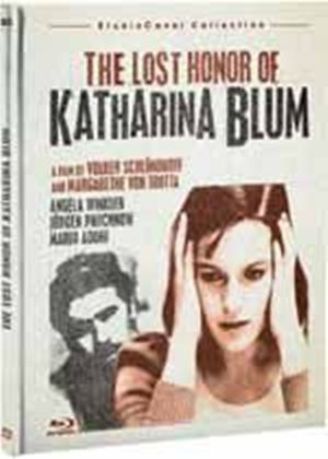 Lost Honour Of Katharina Blum (Blu-Ray)