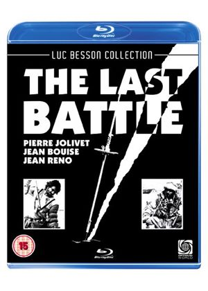The Last Battle (Blu-Ray)