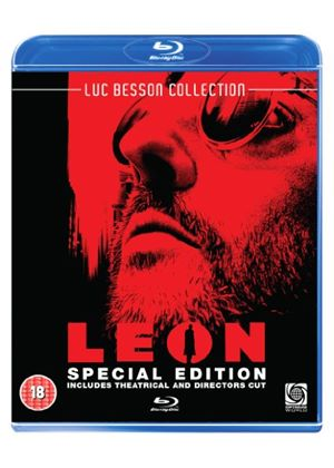 Leon (Special Edition) (Blu-Ray)
