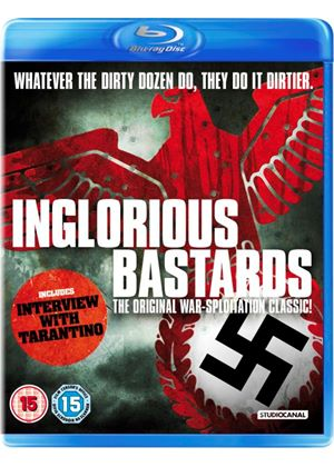 Inglorious Bastards (Blu-Ray)