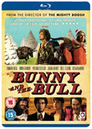 Bunny And The Bull (Blu-Ray)
