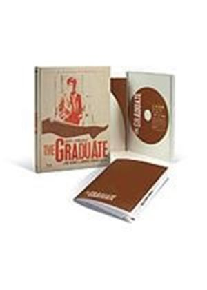 Graduate (Blu-Ray) (Studio Canal Collection)