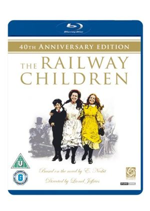The Railway Children (40th Anniversary Edition) (Blu-Ray)