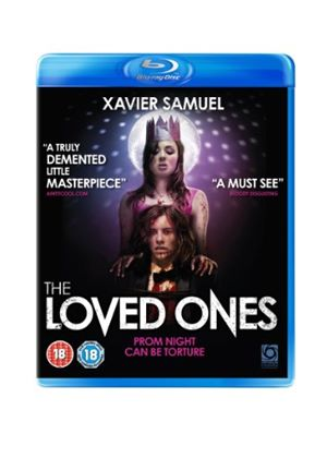Loved Ones (Blu-Ray)