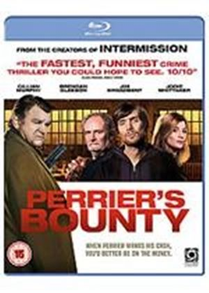 Perrier's Bounty (Blu-Ray)