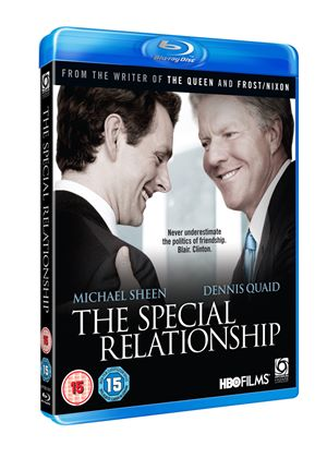 Special Relationship (Blu-Ray)