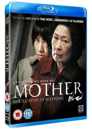 Mother (2009) (Blu-Ray)