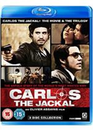 Carlos The Jackal (Blu-Ray)
