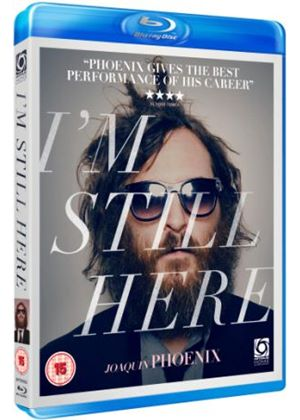 I'm Still Here (Blu-ray)