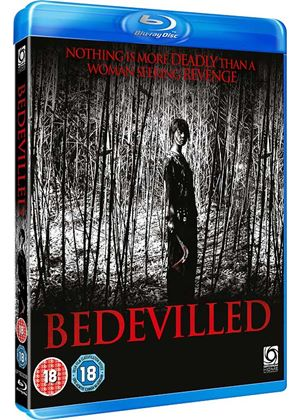 Bedevilled (Blu-Ray)