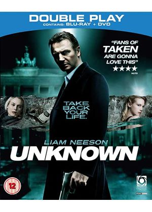 Unknown - Double Play (Blu-ray and DVD)