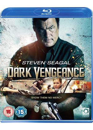 Dark Vengeance (Blu-Ray)
