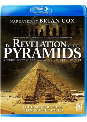 Revelation Of The Pyramids (Blu-Ray)