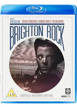 Brighton Rock (Special Edition) (Blu-ray)