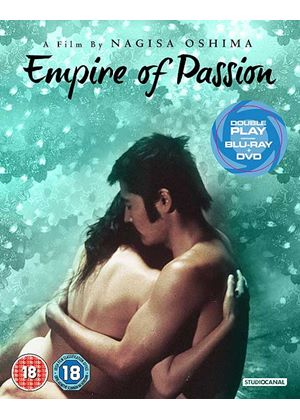 Empire Of Passion - Double Play (Blu-Ray + DVD)