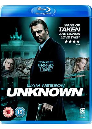 Unknown - 1 Disc (Blu-Ray)