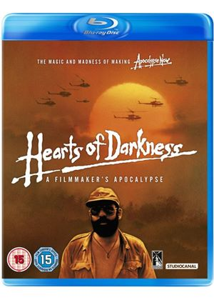 Hearts Of Darkness (Blu-Ray)