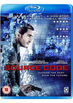 Source Code - 1 Disc (Blu-ray)