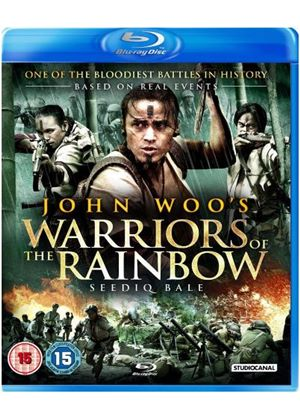 Warriors Of The Rainbow (Blu-ray)