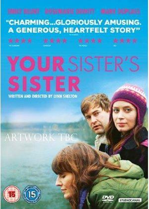 Your Sister's Sister (Blu-Ray)