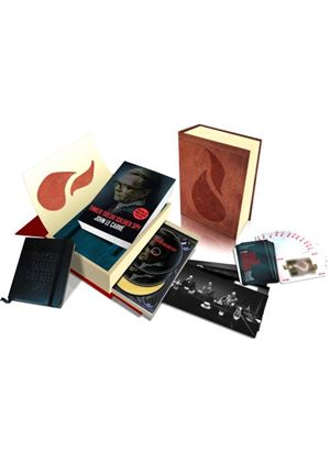Tinker, Tailor, Soldier, Spy (Deluxe Edition) - Double Play (Blu-ray + DVD)