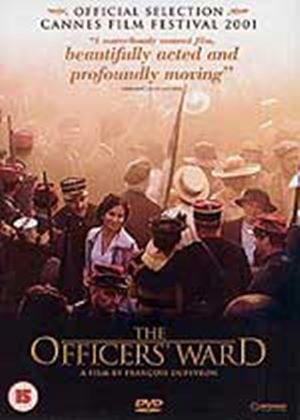 Officers Ward, The