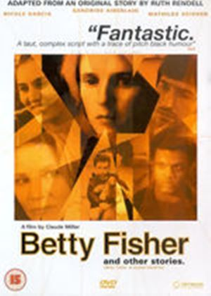 Betty Fisher And Other Stories (Subtitled)
