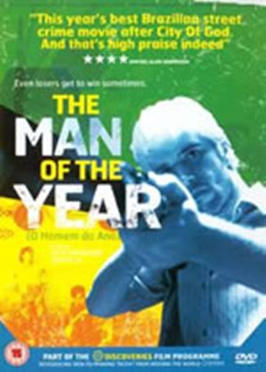 Man Of The Year (Subtitled)