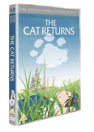 The Cat Returns (Studio Ghibli Collection)