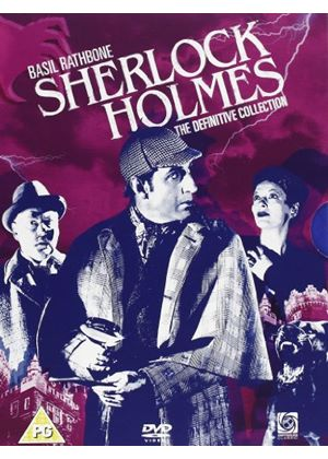 Sherlock Holmes: The Definitive Collection (1946)