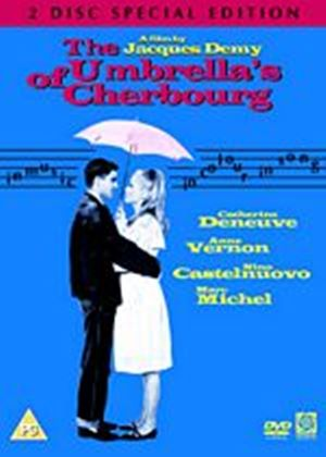 Umbrellas Of Cherbourg, The (Special Edition)