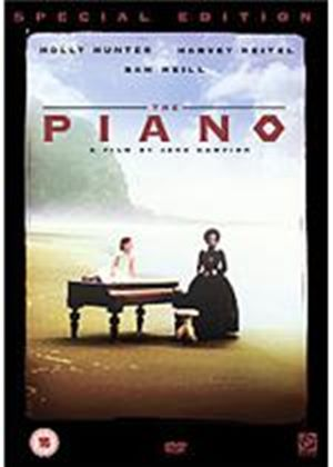 Piano, The (Special Edition)