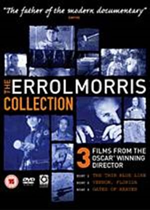 Errol Morris Collection, The (Three Discs)