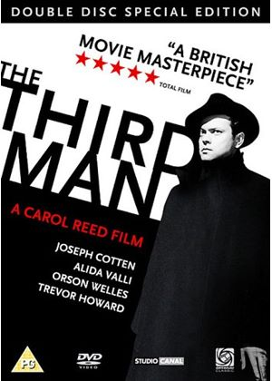 The Third Man (2 Disc Special Editon)