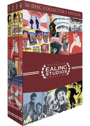 The Definitive Ealing Collection (1955)