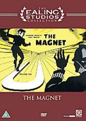 Magnet, The