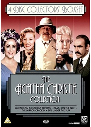 The Agatha Christie Collection (1982)