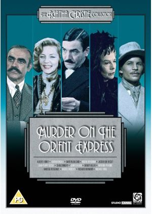 Agatha Christies Murder On The Orient Express