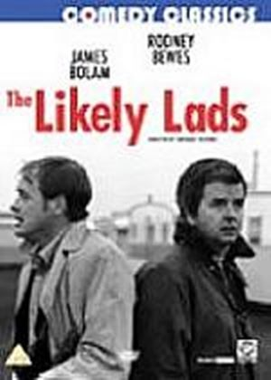 The Likely Lads Movie