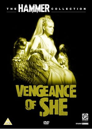 Vengeance Of She, The