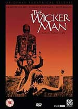 The Wicker Man (1973) (1 Disc)