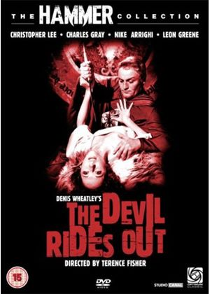 The Devil Rides Out (1967)