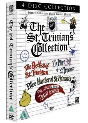 The St Trinian's Collection (1966)