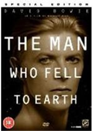 Man Who Fell to Earth (Special Edition) (DVD)