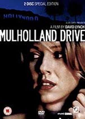 Mulholland Drive (2 Disc Special Edition)