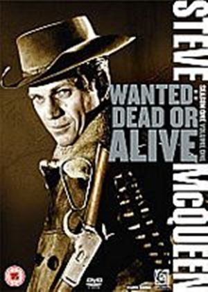 Wanted Dead Or Alive Vol. 1