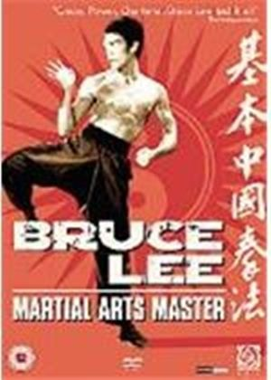 Bruce Lee - Martial Arts Master