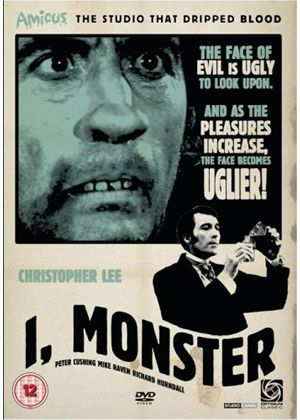 I, Monster (Amicus Collection)