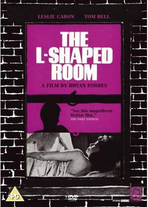 The L shaped Room (DVD)